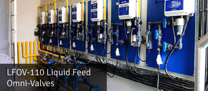 Water And Gas Chlorination Hydro Chlorination